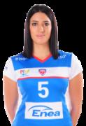 Dajana Boskovic